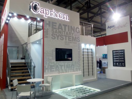 CAPRICORN MEDIOLAN