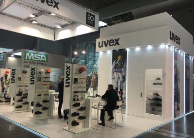 UVEX - POZNAŃ II