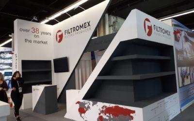 FILTROMEX – AUTOMECHANIKA 2018 FRANKFURT WRZESIEŃ