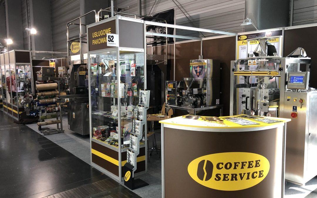 COFFEE SERVICE POLAGRA POZNAŃ