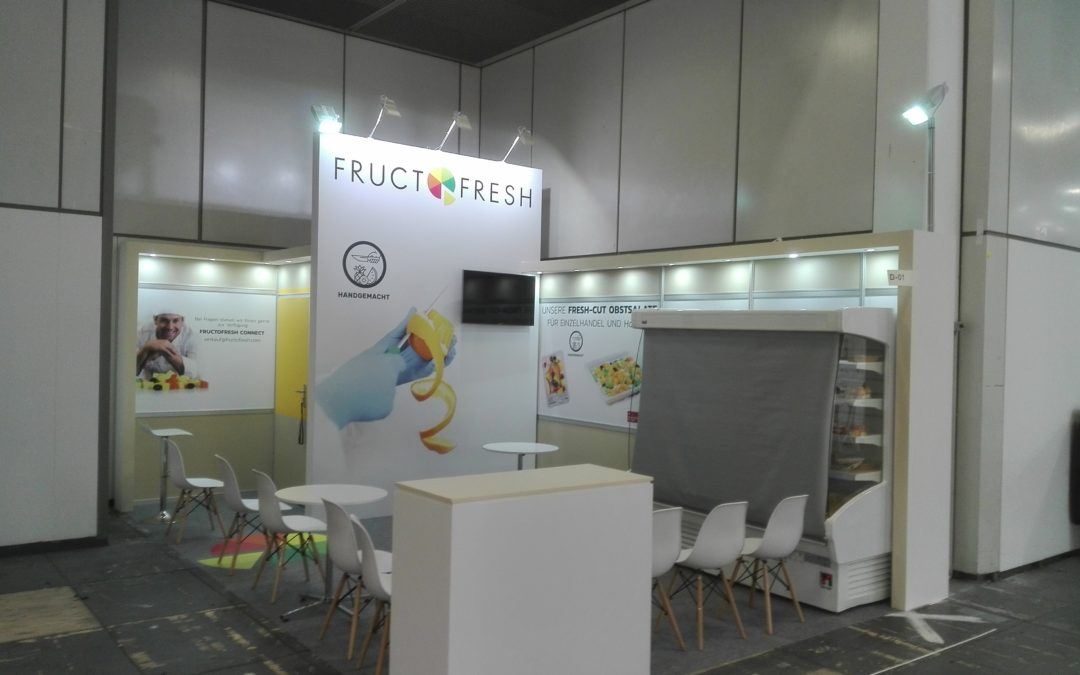 FRUITLOGISTIKA 2019 BERLIN