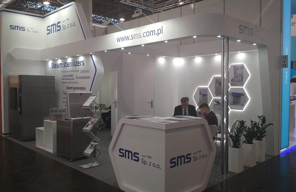 SMS Medica Dusseldorf 2018
